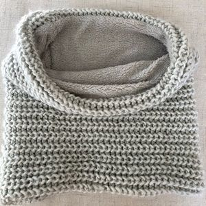 Juicy Couture Cowl Neck Scarf
